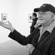 Arthur Tress - De Young Museum Exhibition 2012