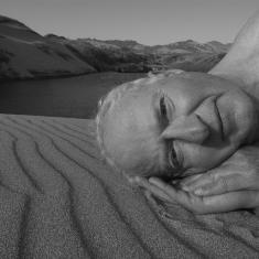 Arthur Tress-Photo by David Gillman 2012 - California