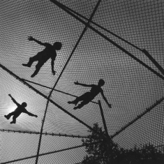 Flying Dreams - Queens, New York 1971