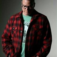 Bradford J Salamon - Photo by the Talented Dave Naz