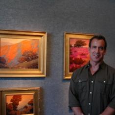 Steve Curry - Vault Gallery 2013